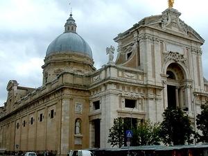 Basílica de Santa Maria degli Angeli
