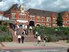 Basingstoke Station