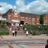 Basingstoke Rail Station
