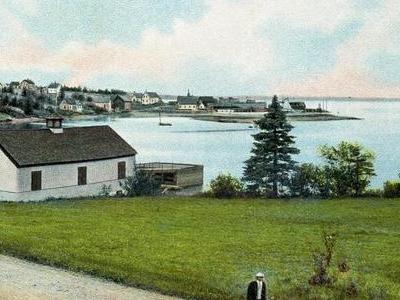 Bass  Harbor  Mc Kinley
