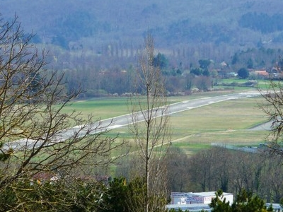 Bassillac Airport