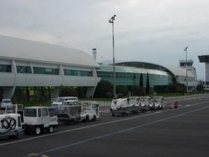 Bastia Aeropuerto