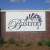 Bastrop Sign