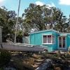Batch @ Rangitoto Island NZ