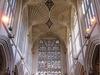 Bath Cathedrale Choeur