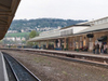Bath Spa Platforms