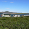 Bathurst Inlet