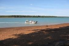 Bathurst - Tiwi Islands Car Ferry