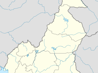 Batouri Is Located In Cameroon