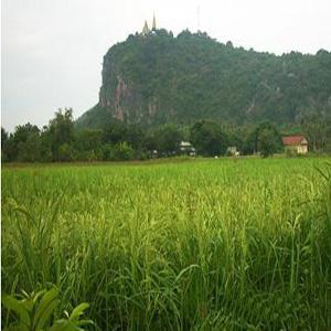 Battambang - Tourist Spot