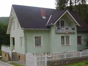 Batthyány - casa