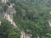 Lord Murugan Statue Outside Batu Caves