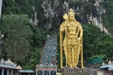 Batu Caves - Kuala Lumpur