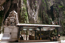 Batu Caves - Tourist Attraction