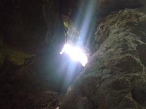 Cermin Batu Cave