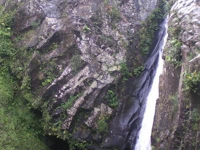 Baturaden  Waterfall