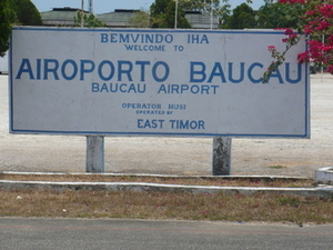 Cakung Aeropuerto