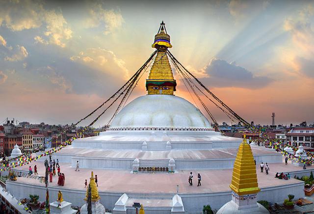 Kathmandu - Bandipur - Pokhara - Nagarkot Tour Photos