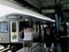 Tren Urbano At Bayamon Station