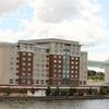Bayfront Convention Center - Presque Isle Bay - Erie PA