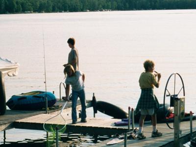 Bay Lake