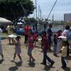 Bayou Festival Parade - Long Beach CA