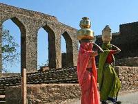 Palácio de Baz Bahadur