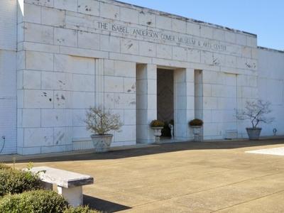 The B.B. Comer Memorial Library
