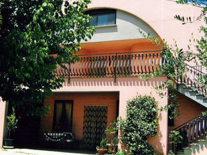 Bed & Breakfast Il Roseto