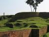 Ramparts Of Mahasthangarh Citadel