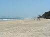 Beach At Ganpatipule