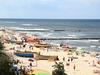 Beach At Niechorze - Baltic Sea