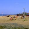 Beach Amp Promenade Trzebie