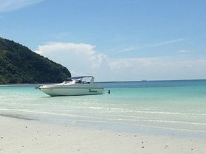 Beach Holidays Thailand Fotos