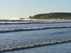 Beach @ Kaka Point - Otago NZ South Island