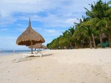 Beach On Bohol Beach Club