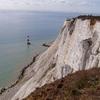 Beachy Head Lighthouse Under The Cliff