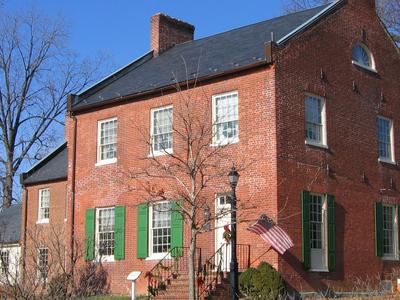 Beall Dawson House