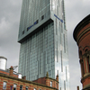 Beatham Tower Manchester