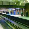 Beaubien Metro Station