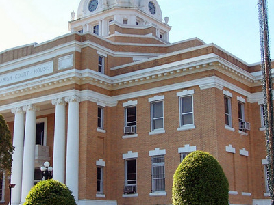 Beauregard Courthouse
