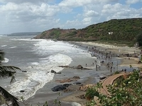 Fly & Stay at Goa - Airfare Pacakge