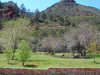 Beautiful Grassy Encinoso Picnic Area