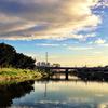 Beautiful Marikina River