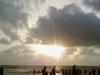 Beautiful Sunset Parnaka Beach