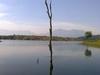 Beauty Of Karapuzha Dam