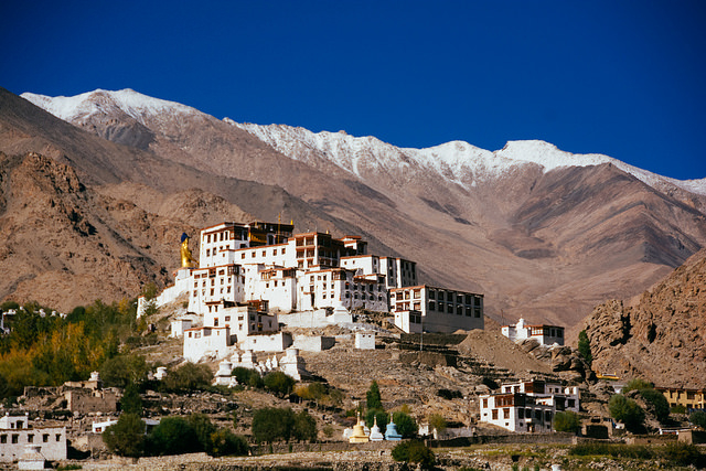 Ladakh Trip with an Additional Offer of Drass Photos