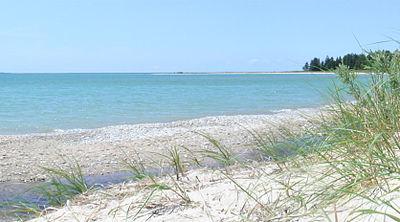 Beaver Island Lake Michigan