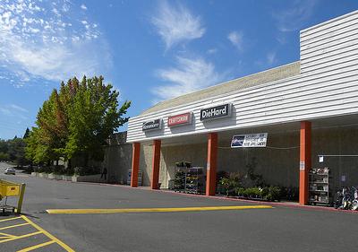Beaverto Kmart OR