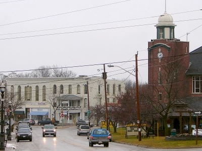 Beaverton